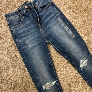 AE Super Hi-Rise Jegging